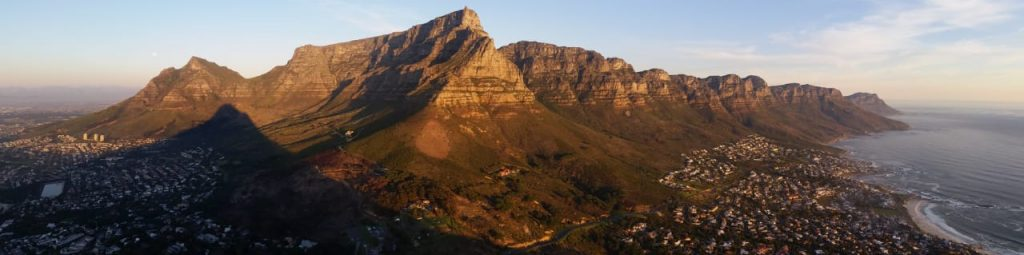 Special Table Mountain View