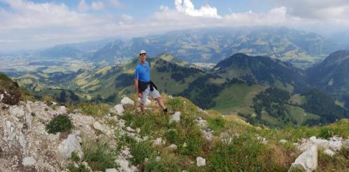 Hiking the Alps - Like2Hike Guides / Bergführer